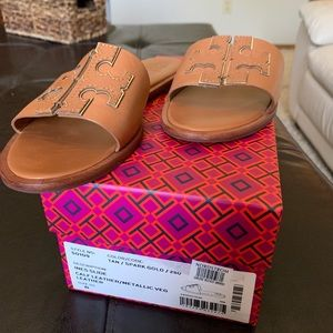 Tory Burch Ines Slides